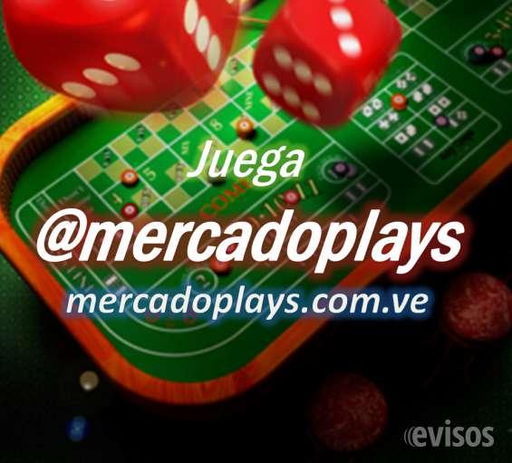 Juegos online - mercadoplays®: