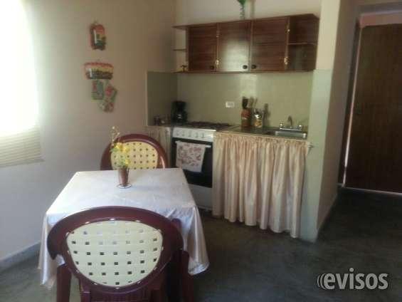 Posada en maracaibo con mini-departamentos con cocina