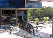 Alquilo en Los Palos Grandes - Parque Cristal oficina, 60 m² aprox.