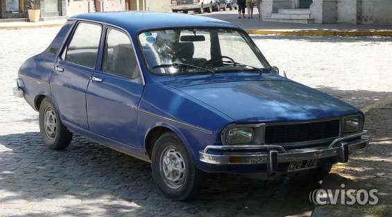 Renault 5 velocidades
