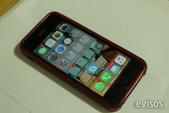 Iphone 5 16gb liberado