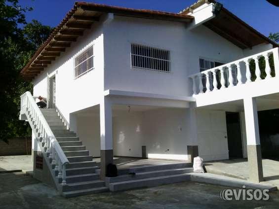 En Venta Espectacular Casa De Playa Higuerote Buche En