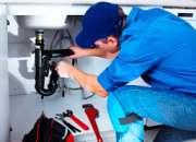 Plomero, electricista, impermeabilizaciones de techo
