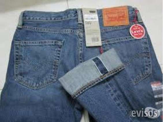 Vendemos Pantalones Levis Originales Para Damas Caballeros Y Ninos En Caracas Ropa Y Calzado 172818