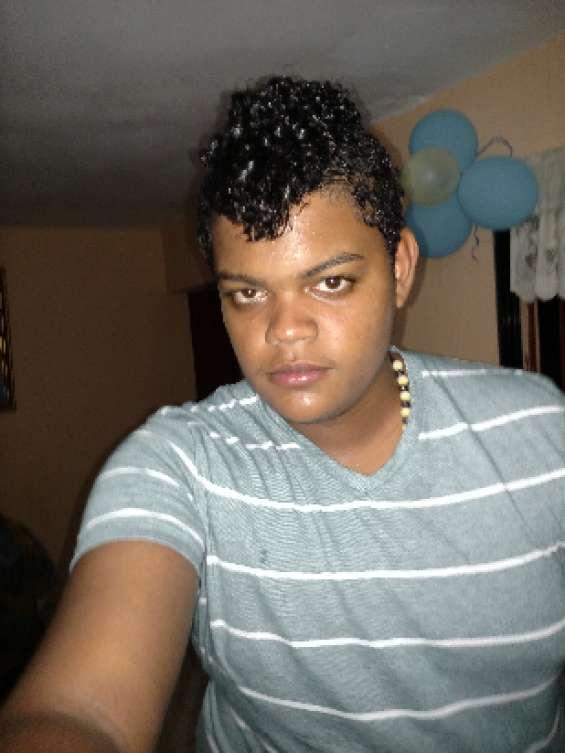 Dominicano busca venezolana