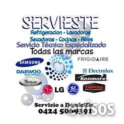 Servieste
