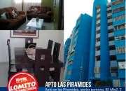 Apartamento Venta Maracaibo Sector Pomona Las Piramides 19OCT