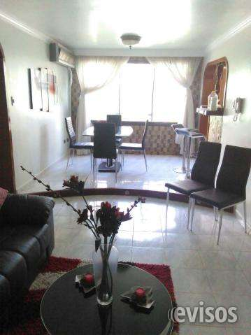 Apartamento en venta palma real, naguanagua, carabobo código 16-17397