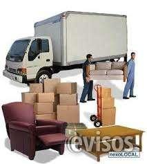 Transporte de mudanza para maracaibo