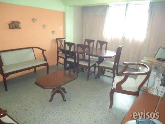 Fotos de Apartamento en venta av. libertador de barquisimeto 4