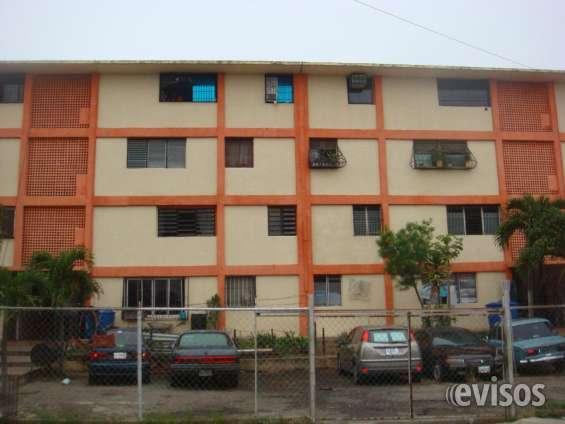 Apartamento en venta en la av. libertador de barquisimeto