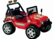 Reparamos carritos electricos de niños