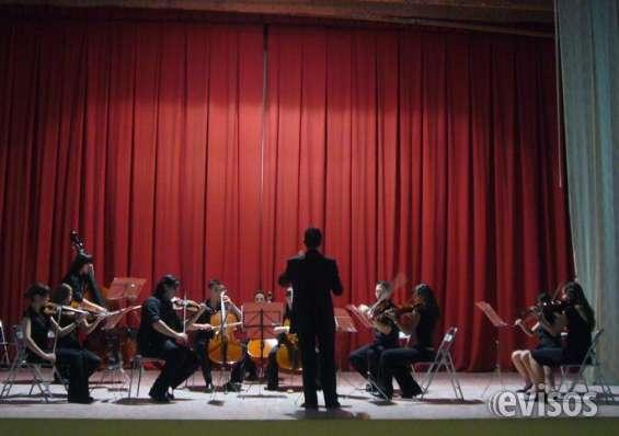 Violines para tu boda 15 años