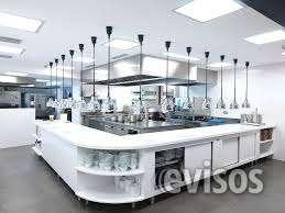 Reparaciones y mantenimiento en equipos de cocinas industriales de comedores
