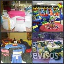 Eventos y fiestas infantiles, organización, planificación y asesoría.