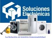 YORWIN MARTINEZ SOLUCIONES ELECTRONICAS, C.A