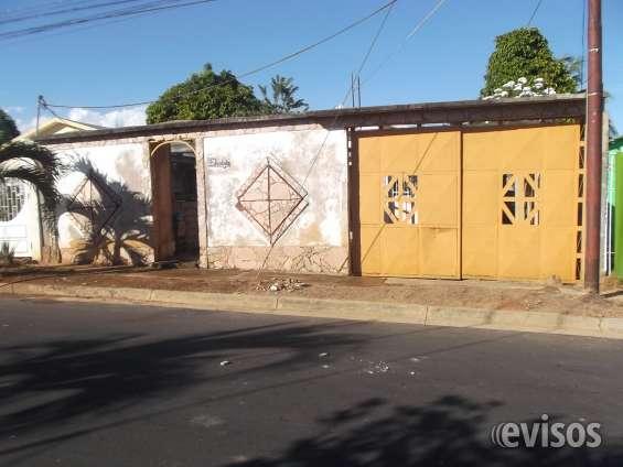 Se vende casa en ciudad bolivar