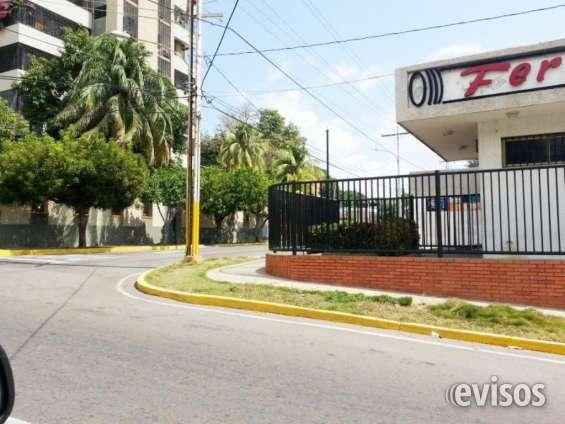 17-1031 casa comercial en alquiler en maracaibo, santa maria