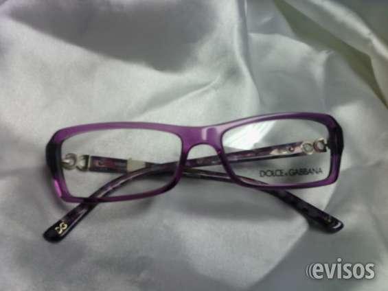 5f889db713 Se venden monturas para lentes originales marca dolce &gabbana en ...