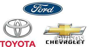 Autopartes on line maracaibo chevrolet,ford y toyota