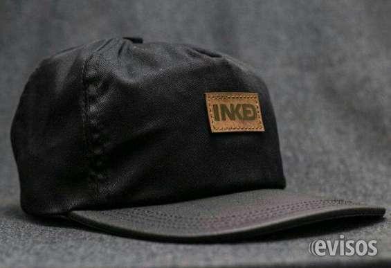 Coleccion gorras planas inkd en Girardot - Joyas 225ffef0391