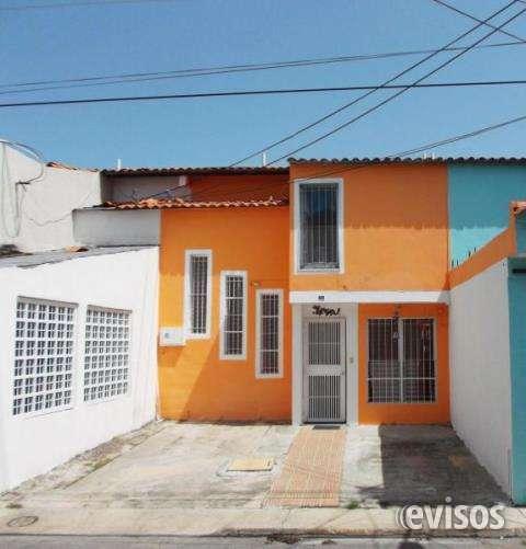 Casa en venta cagua estado aragua urb. ciudad jardin
