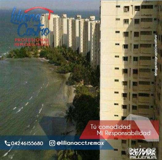 Apartamento venta maracaibo isla dorada milagro norte 11junio