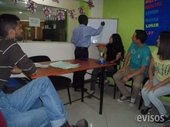 Fotos de Ingles alpha learning barquisimeto 3