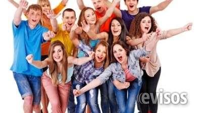 Taller de autoestima y proyecto de vida para adolescentes