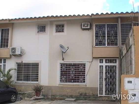 Casa en venta valles del tuy- cua municipio urdaneta - urb las mesetas