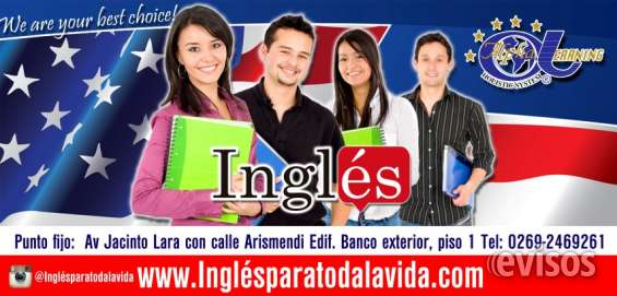 Fotos de Ingles alpha learning barquisimeto 15