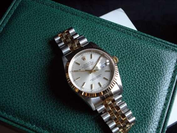 539240a12cf Fotos de Compro relojes rolex y pago bien llame o escribanos en whatsapp  04149085101 ccct 1