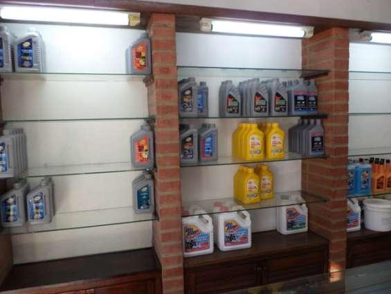 Fotos de Local en venta caracas - municipio sucre - av romulo gallegos sector  horizonte 8