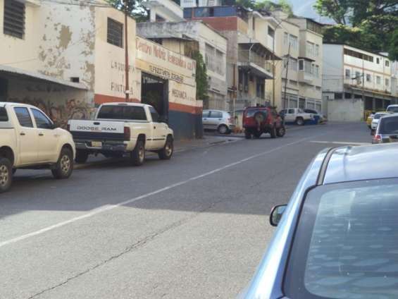 Fotos de Local en venta caracas - municipio sucre - av romulo gallegos sector  horizonte 7