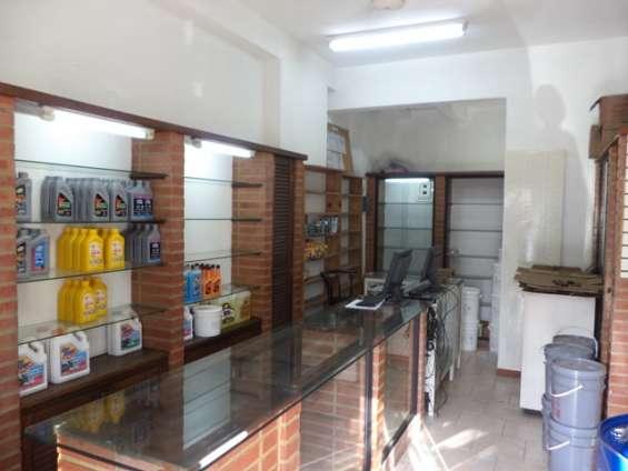 Fotos de Local en venta caracas - municipio sucre - av romulo gallegos sector  horizonte 1
