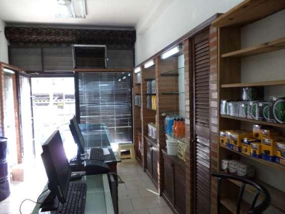 Fotos de Local en venta caracas - municipio sucre - av romulo gallegos sector  horizonte 2