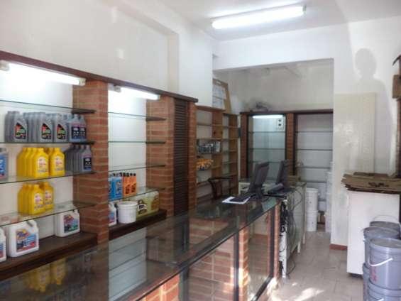 Fotos de Local en venta caracas - municipio sucre - av romulo gallegos sector  horizonte 10