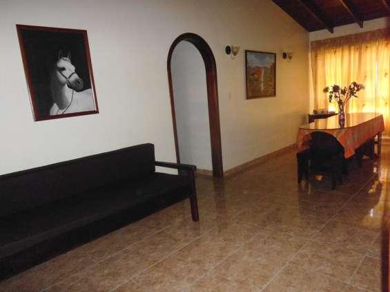 Alquiler apartamento para turistas merida-venezuela en mérida