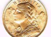 Compro morocotas de oro y pago bien llame o escribanos cel whatsapp 04149085101