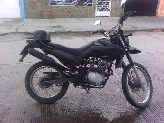 Venta de moto tx-200