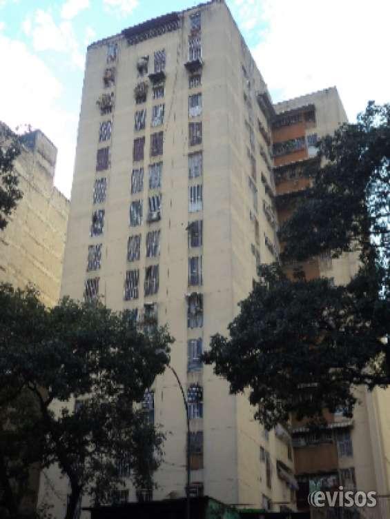 Apartamento en venta distrito capital - av baralt centro parroquia san juan
