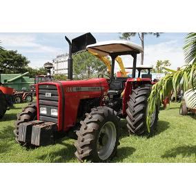 Venta de repuestos y tractores veniran 285 y 399.