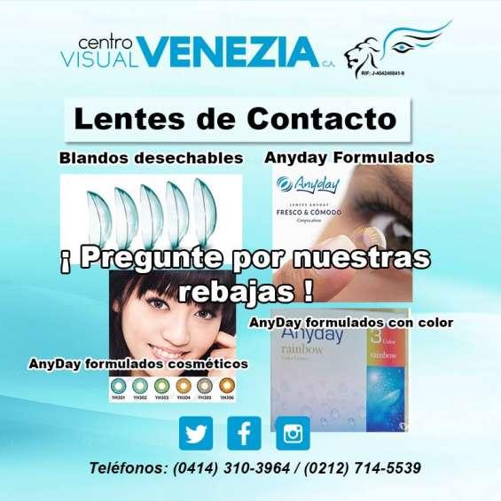 08dc755f6b A la venta lentes de contacto (precio negociable) en Caracas - Salud ...