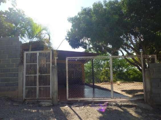 Se vende casa en barquisimeto