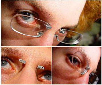 597f65b6db A la venta lentes de policarbonato (precio negociable) en Caracas ...