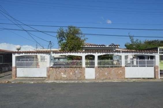 Vendo casa ciudad alianza guacara estado carabobo