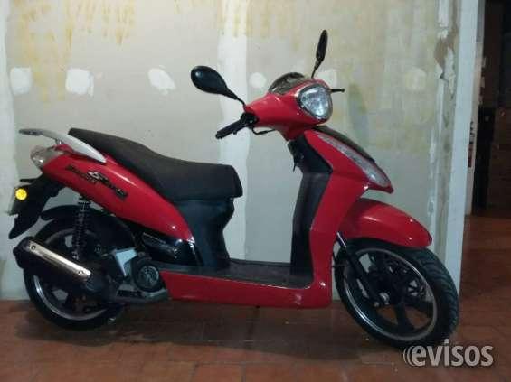 Moto skygo aut, motor 150cc, 0 kms año2013