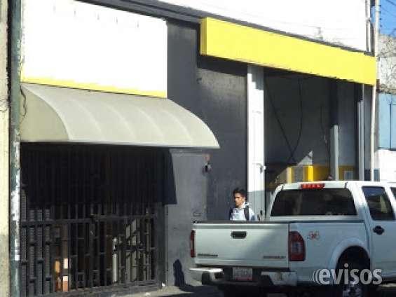 Fotos de Galpón en venta distrito capital - municipio libertador - parroquia san juan san 3