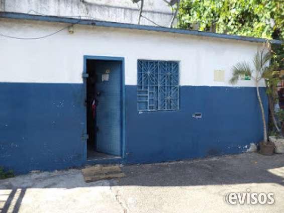 Galpón en venta distrito capital - municipio libertador - parroquia san juan san martin