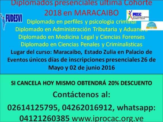 Diplomados internacionales venezuela